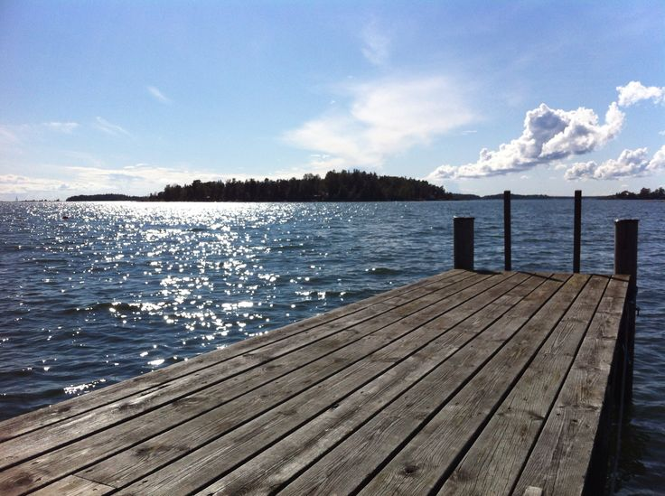 Archipelago end of August