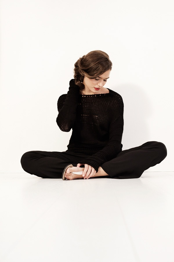 Carla G. - Lookbook Spring 2012