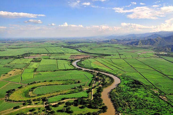 Recuperar Río Cauca