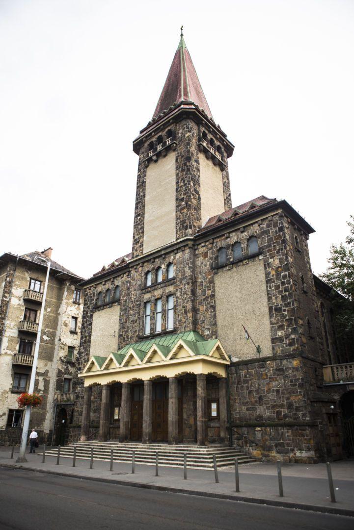 Magyar Advent temploma