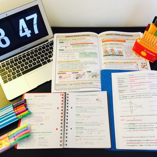 Jools' Studyblr: Starting some P3 revision early this morning