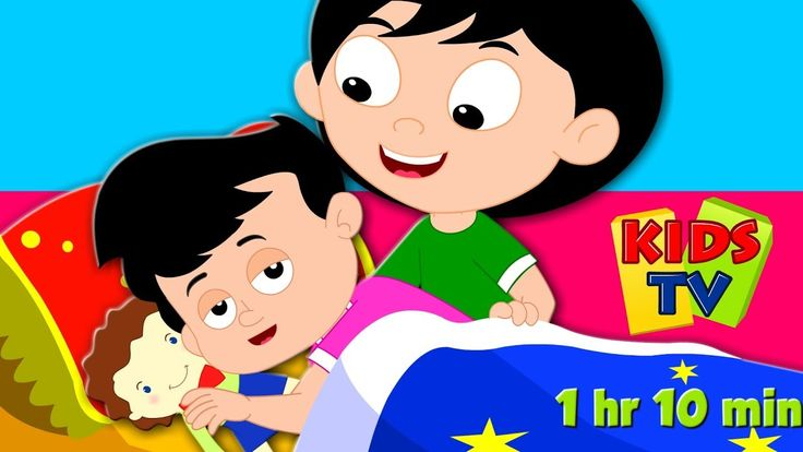 Nursery Rhymes Collection Are You Sleeping Brother Jhon Songs For Children And Baby Kids Tv