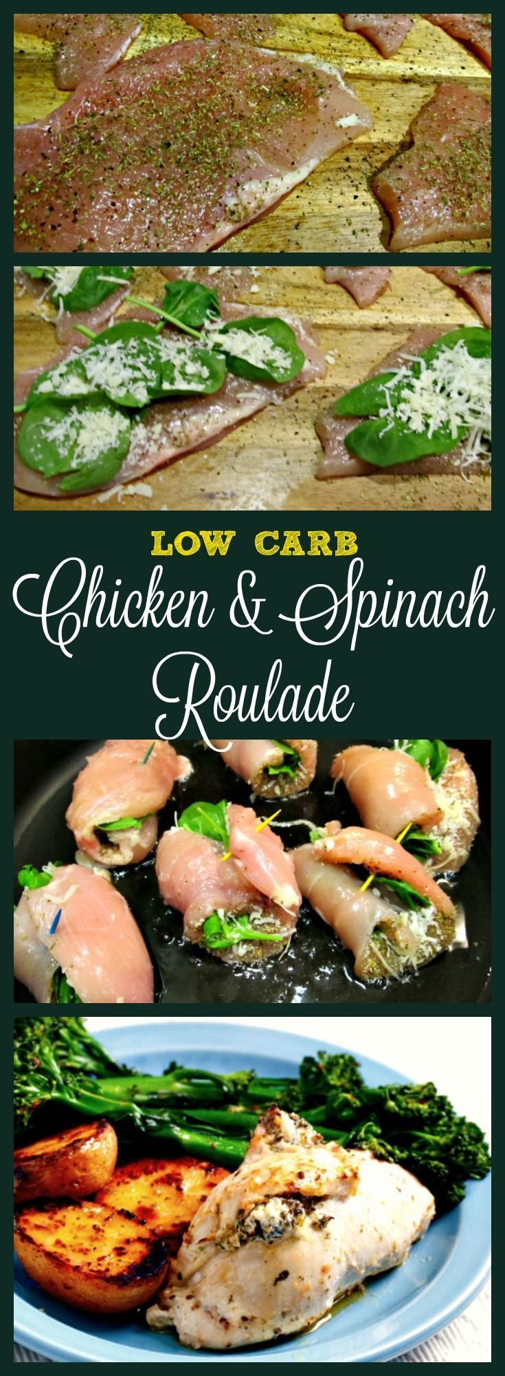 A low-carb meal the whole family can enjoy. Plus, tips to make this as part of…