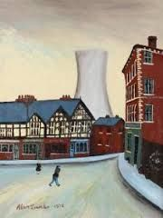 Image result for Alan Lowndes painter