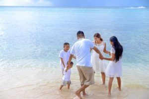 Benefits of Travelling With Your Kids