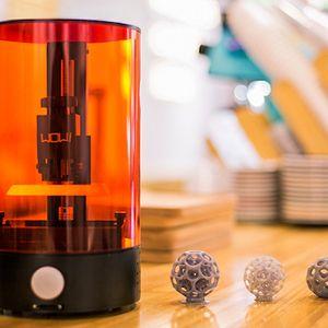 簡単でお手軽価格な3DプリンターSparkMakerに注目