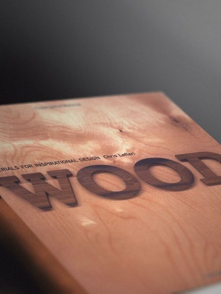 Wood lovers by L Antic Colonial