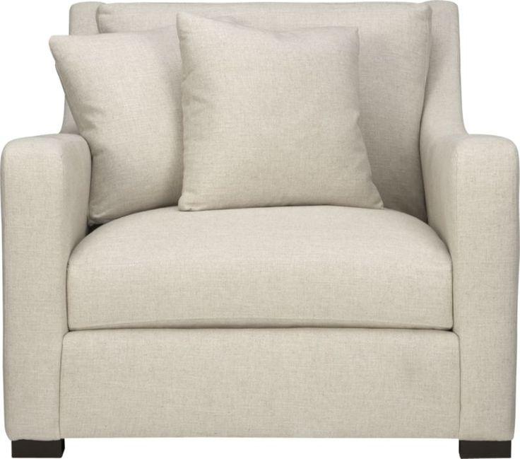 Verano Chair And A Half
