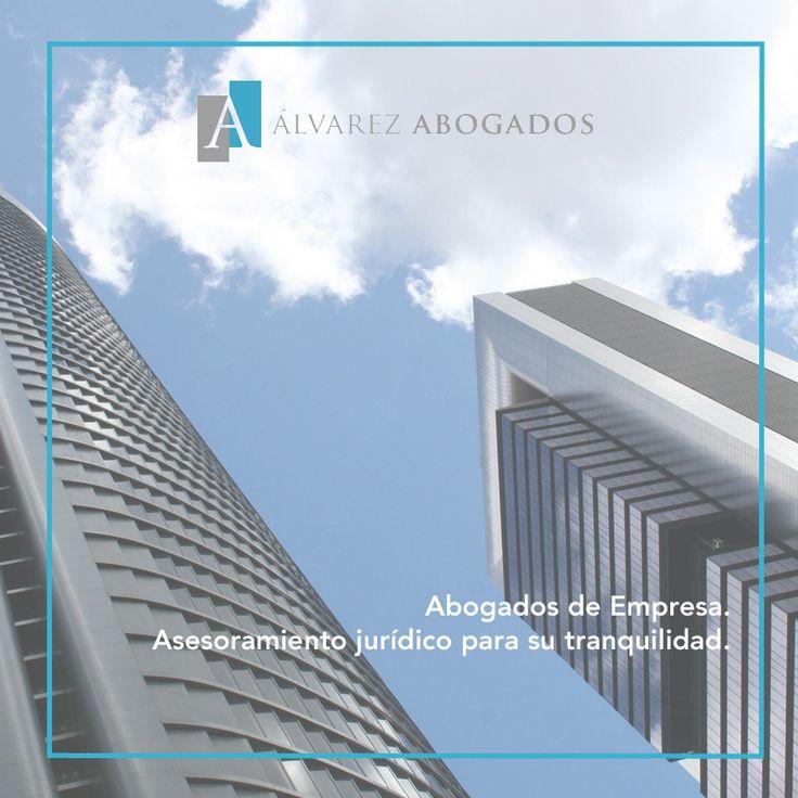 Razones por los que una empresa necesita abogado. http://alvarezabogadostenerife.com/?p=9552