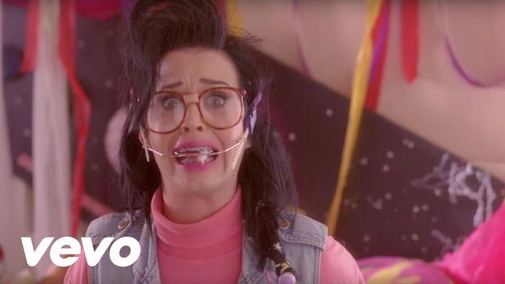 VIA: YOU TUBBE ... Katy Perry - Last Friday Night (T.G.I.F.)