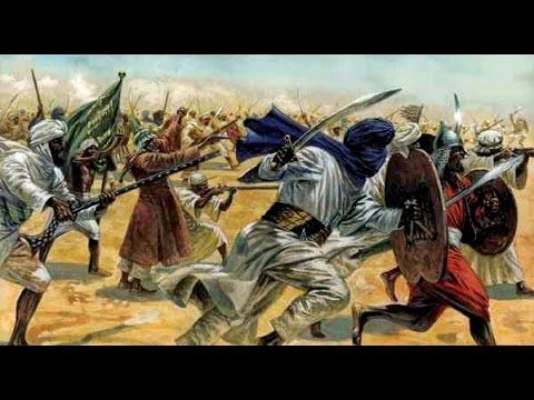 History of Islam and Muhammed by John Allembillah Azumah - FULL - YouTube