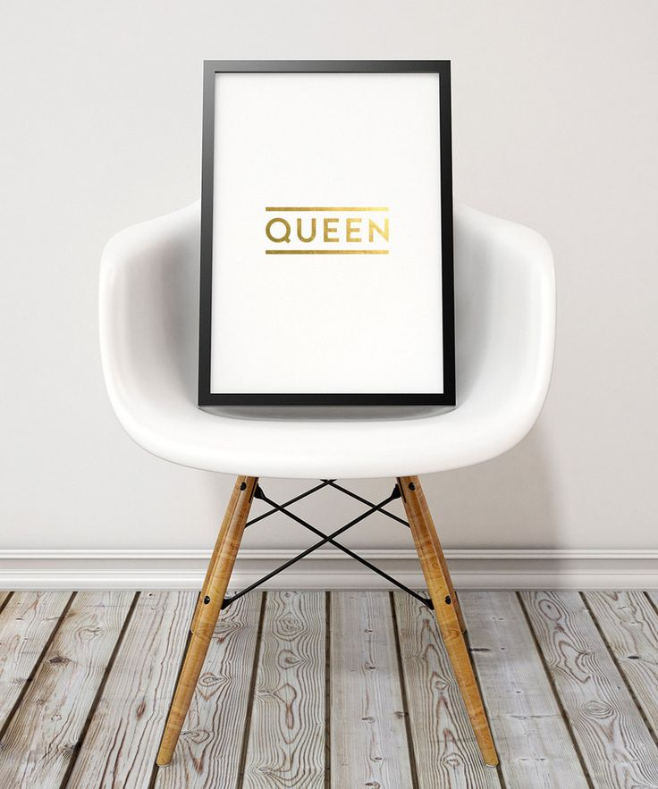 QUEEN by Swell Made Co.