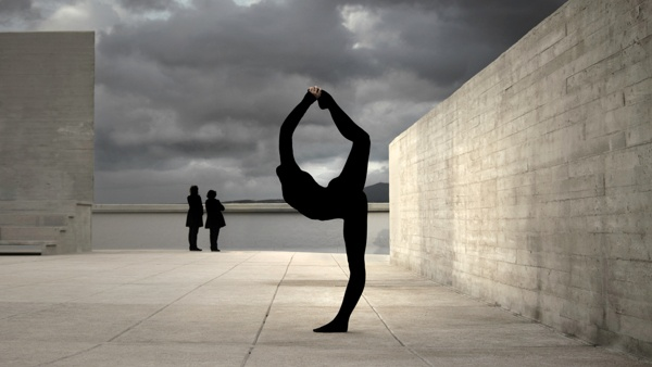 BALANCE by Maria Rutkowska, via Behance