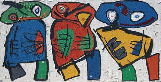 Gallery | Gallery MOMO...amazing work of Paul du Toit
