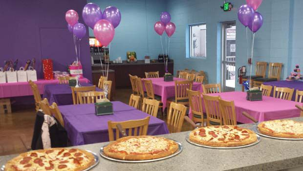 29 best images about birthday party places on pinterest for Best indoor playground for birthday party