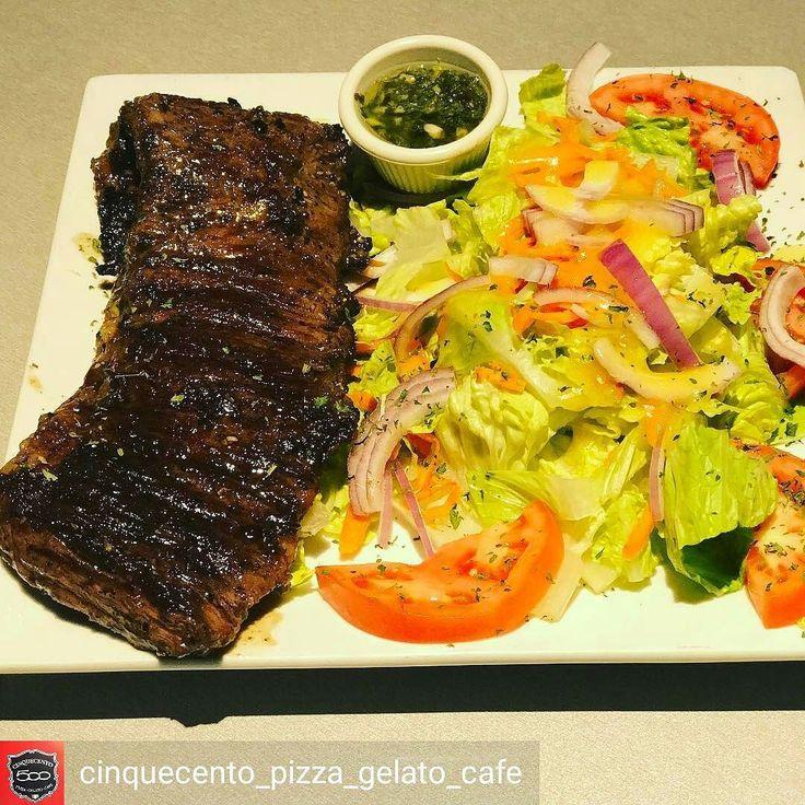 Credit to @cinquecento_pizza_gelato_cafe : Let's #churrasco #cinquecentostyle #healthyfood #salad #homemade #angusbeef #argentinianstyle  #hollywoodtapfl #hollywoodfl #hollywoodflorida #hollywoodbeach #downtownhollywood #miami #fortlauderdale #ftlauderdale #aventura #dania #daniabeach #hallandale #hallandalebeach #davie #pembrokepines #miramar @hollywoodtapfl