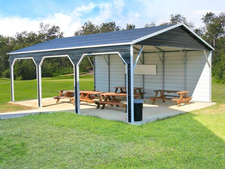 Check Metal Carport Prices & Order Carports Online on our store. Shop now to ensure savings along with free installation & delivery nation-wide.