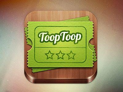 iOS icon  #icon #design