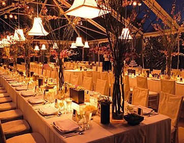 Sleek and elegant reception | Stamford Tent u0026 Event Services & 74 best Main Marquee images on Pinterest | Event services ...