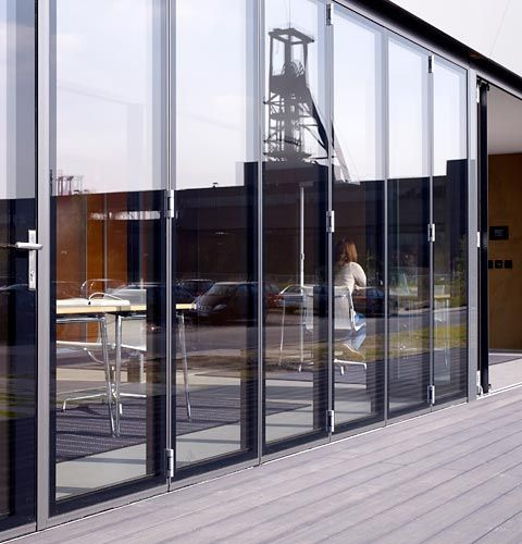 Retractable Walls Residential: 43 Best Solarlux Images On Pinterest