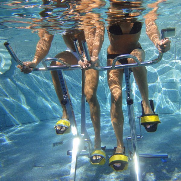 Ciclo indoor In Water
