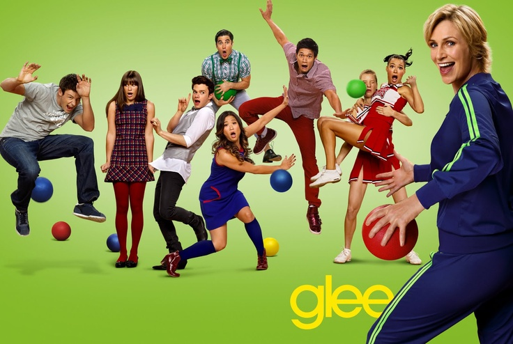 """Glee, Tues 8pm Fox. Yeah, yeah, I'm a 'Gleek.' This show is funny, yet touching, and I like the music. Santana and Britney are my favorite characters. They're all sugar and spice, salt and pepper, naughty and nice, and they're lesbians, HOT lesbians. This season has had some amazing vocal performances; especially in 'Heart,' the Valentine's Day episode, and """"On My Way."""""""