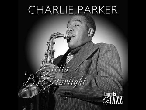 78 Best Charlie Parker Images On Pinterest Jazz Blues