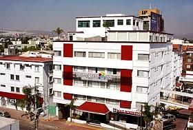 Hotel Campestre Inn, León, Guanajuato - En la mejor Zona Residencial y Comercial.