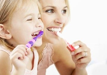 Caring for Teeth & Gums