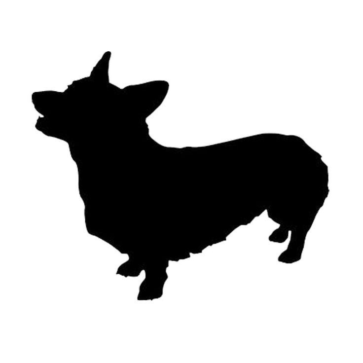 Image result for pembroke welsh corgi tattoo