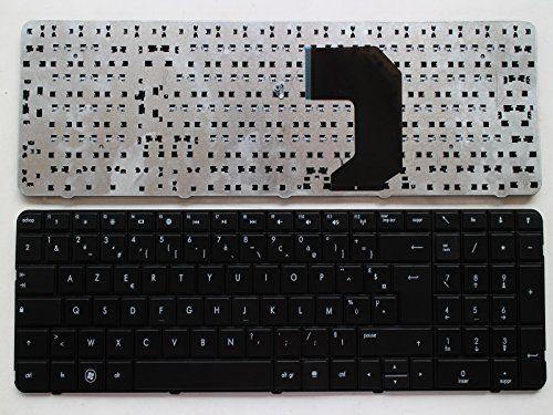 AZERTY Français Clavier pour HP Pavilion G7 G7-1000 G7-1100 G7-1200 série #AZERTY #Français #Clavier #pour #Pavilion #série