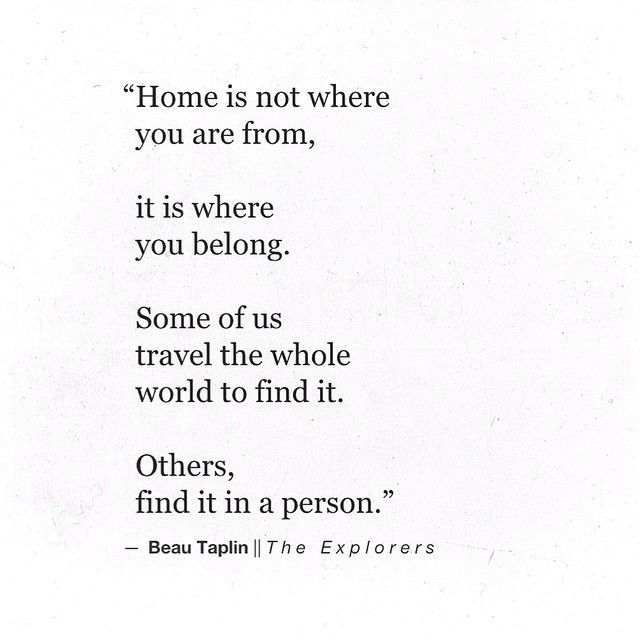Love Finds You Quote: 25+ Best Homesick Quotes On Pinterest