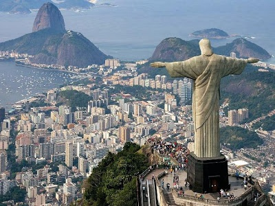 Paquetes de viajes económicos al mundial Brasil 2014 en Ecuador