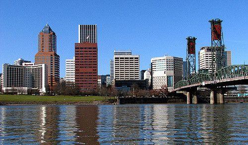 ¿Cómo mejorar la gestión en las ciudades? Ideas concretas desde Portland - Gobernarte. 21/06/17