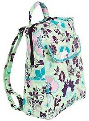 Got Your Back - Backpack Pattern