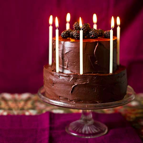 Chocolate celebration cake | Desserts chosen by Turducken fans ...