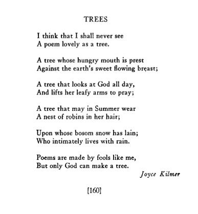 POETRY since 1912