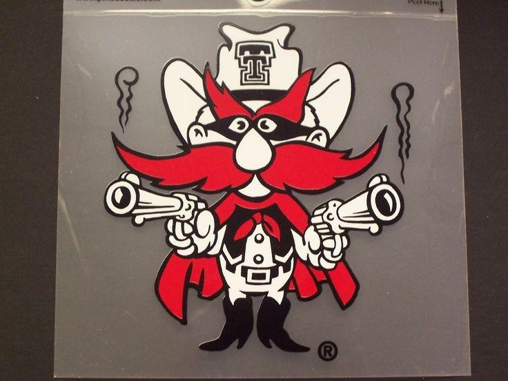 Texas Tech Guns Up | Texas Tech Red Raiders Ncaa Temporary Tattoos Amazoncom Sports Picture