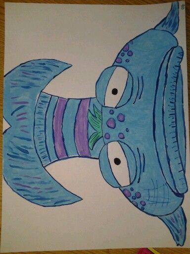 25 Best Ideas About Pout Pout Fish On Pinterest