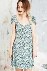 Pick up a printed dress from only £8 with this great discount code from Urban Outfitters