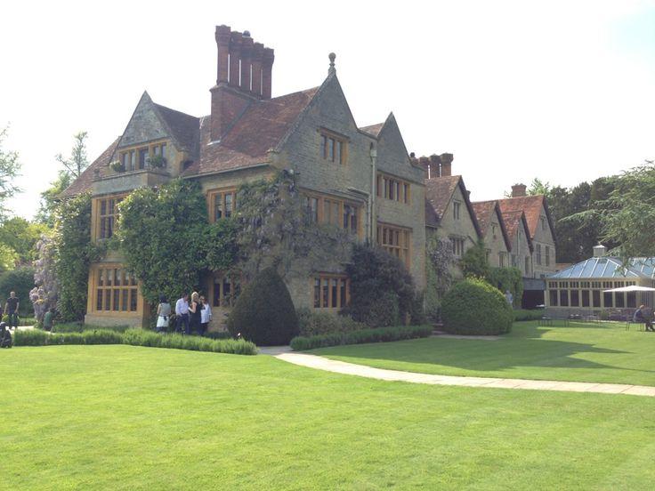 Belmond Le Manoir aux Quat'Saisons en Great Milton, Oxfordshire