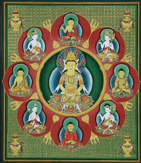 The Three Branches of Buddhism http://buddhistdailywisdom.com/the-three-branches-of-buddhism-overview