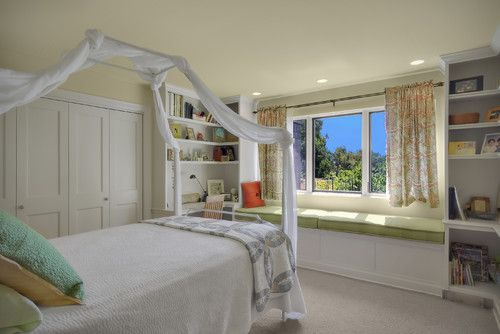 Traditional Bedroom Photos Design, Pictures, Remodel, Decor and Ideas - page 50
