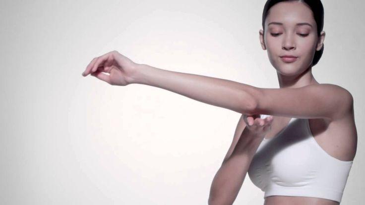 Body Shaping Cream Application Method #enCA