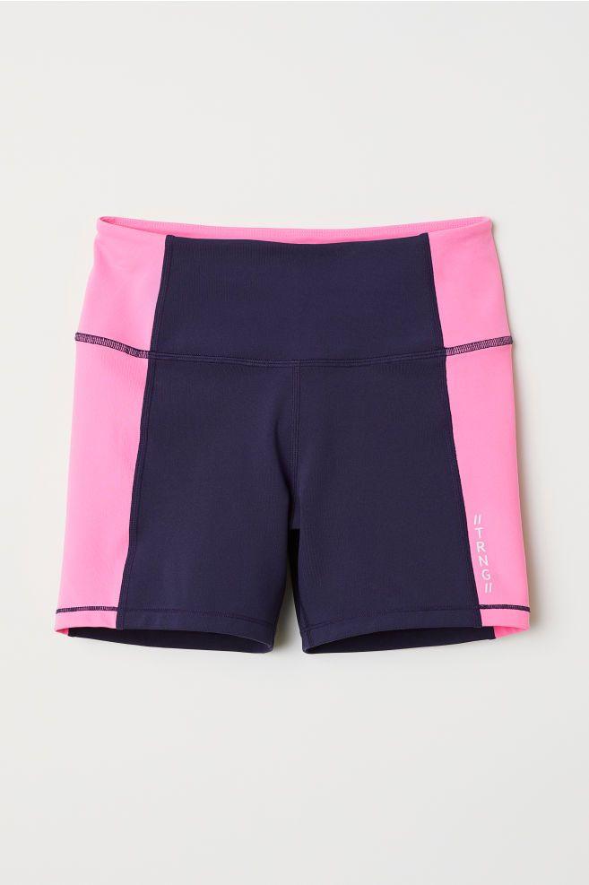 f25c2a5eba4740 Short sports tights | wishlist | Sport tights, Sport shorts, Pink ladies