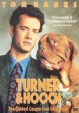 Turner and Hooch [DVD] [Eng/Fre] [1989]