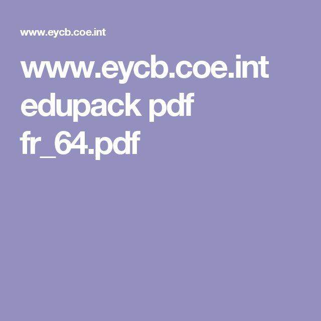 www.eycb.coe.int edupack pdf fr_64.pdf