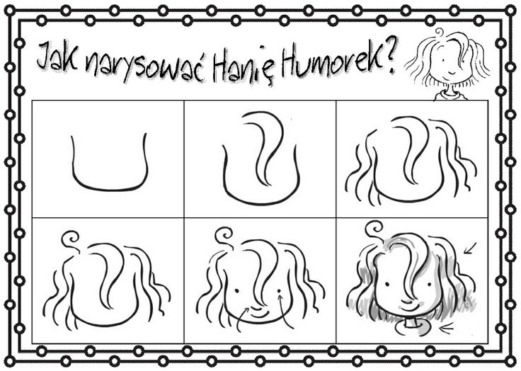 how to draw judy moody easy step by step instruction - Judy Moody Halloween Costume