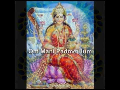 Мантра Om Mani Padme Hum (слушать каждому)
