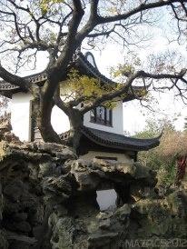 Zhou Zhuang, Jiangsu, China.  copyright mazpics 2012